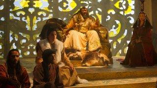 Marco Polo: Benedict Wong un'immagine della seconda stagione