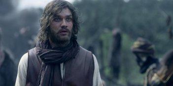 Marco Polo: Lorenzo Richelmy un'immagine della seconda stagione