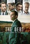 The Debt: la locandina ufficiale del film