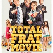 Locandina di Total Frat Movie