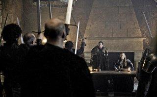 Il Trono di Spade: Jon Snow diventa il Re del Nord in The Winds of Winter