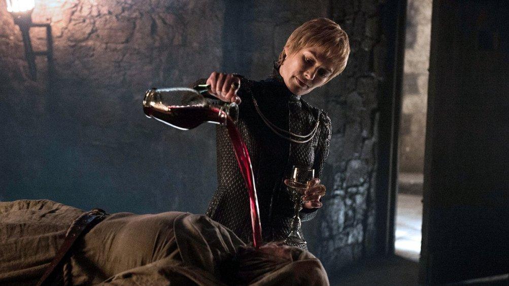 Il Trono di Spade: Cersei si vendica nell'episodio The Winds of Winter