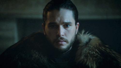 Il Trono di Spade: Jon Snow è il Re del Nord in The Winds of Winter