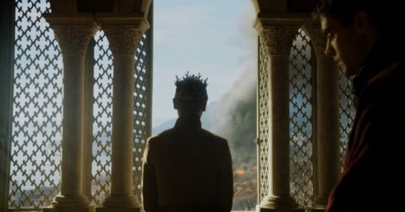 Il Trono di Spade: Tommen osserva quanto accaduto in The Winds of Winter