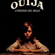 Locandina di Ouija - L'origine del male