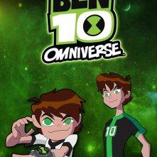 Locandina di Ben 10: Omniverse