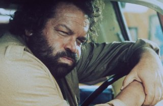 Bud Spencer in un film