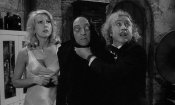 Frankenstein Junior stasera su Paramount Channel!