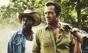 Hap and Leonard: Sundance TV conferma il rinnovo per la stagione 2