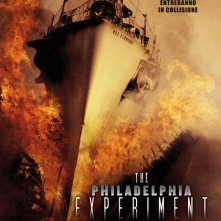 Locandina di The Philadelphia Experiment