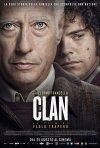 Locandina di Il Clan