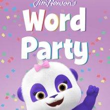 Word Party: la locandina della serie