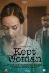 Locandina di Kept Woman - Rapita