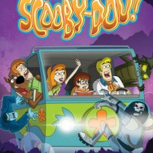 Locandina di Be Cool, Scooby-Doo!