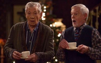Vicious: risate amare in compagnia di Ian McKellen e Derek Jacobi