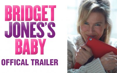 Bridget Jones's Baby - Trailer 2