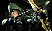 Arrow: nella stagione 5 una nuova connessione a Green Lantern