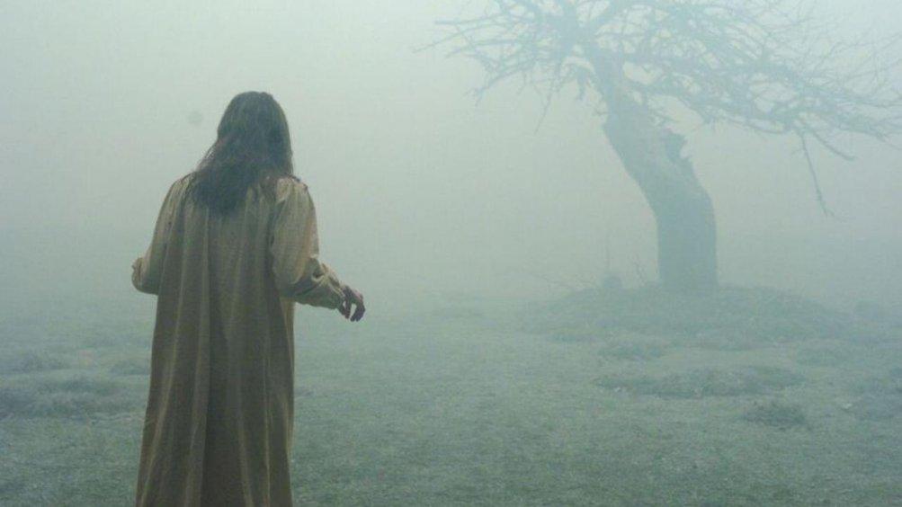 Una scena di The Exorcism of Emily Rose