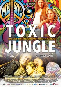 Toxic Jungle in streaming & download