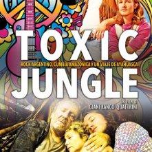 Locandina di Toxic Jungle