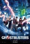 Locandina di Ghostbusters