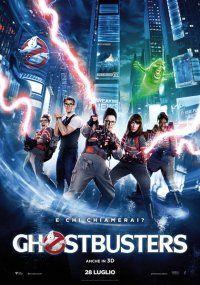 Ghostbusters in streaming & download