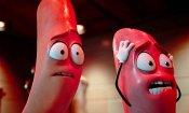 Sausage Party: il trailer per sbaglio prima di Alla ricerca di Dory
