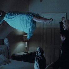 L'esorcista - una celebre scena del film