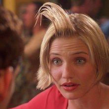 Tutti pazzi per Mary - Cameron Diaz nella famigerata scena del 'gel per capelli'