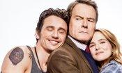 Why Him? - Bryan Cranston e James Franco nell'esilarante trailer