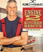 Locandina di The Engine 2 Kitchen Rescue
