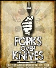 Locandina di Forks Over Knives