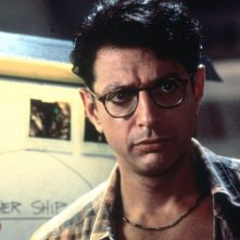 Independence Day: un primo piano di Jeff Goldblum