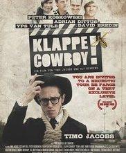 Locandina di Klappe Cowboy!