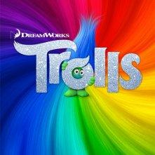 Locandina di Trolls