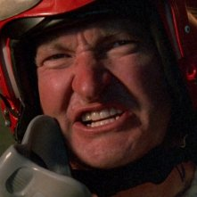 Independence Day: un primo piano di Randy Quaid