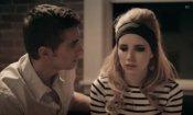 """Emma Roberts e la maionese sulla pizza: è """"guerra"""" sul set"""