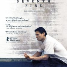 The Seventh Fire: la nuova locandina