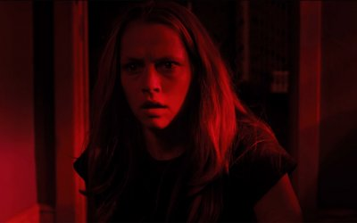 Lights Out - Trailer 2
