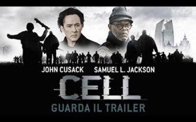 Cell - Trailer italiano