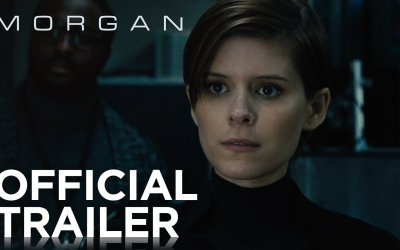 Morgan - Teaser trailer