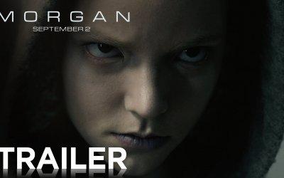 Morgan - Trailer 2