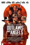 Locandina di Outlaws and Angels