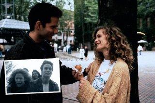 Singles scena del film