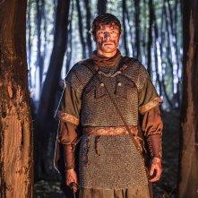 Barbarians: un'immagine di uno dei protagonisti
