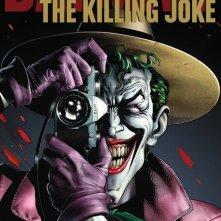 Locandina di Batman: The Killing Joke