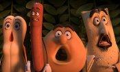 Sausage Party vi chiede di distruggere il barbecue per il 4 luglio