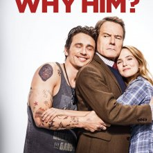Locandina di Why Him?