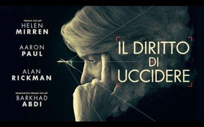Il diritto di uccidere - Trailer italiano