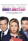 Locandina di Bridget Jones's Baby